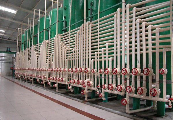 fructose syrup processing equipment